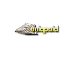Uniqpaid Logo