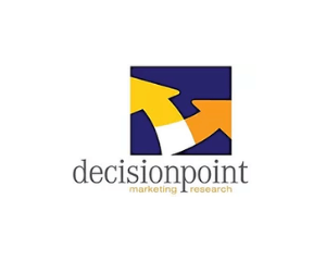 Decision Point Logo