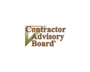 Contractor Advisory Board Logo