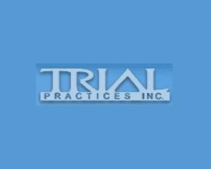 Trial Practices Logo