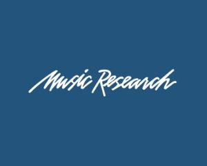 Music Research Logo