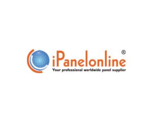 iPanel Online Logo