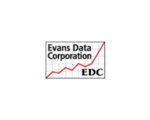 Evans Data Corporation logo