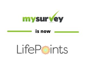 My Survey Logo