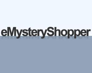 eMystery Shopper Logo
