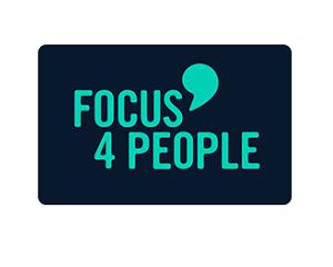 Focus 4 People Logo