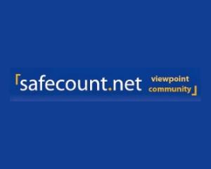 Safecount View Point Panel Logo
