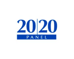 20 | 20 Panel Logo