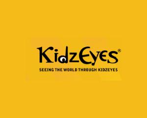 Kidz Eyes Logo