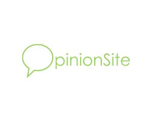 Opinion Site Logo