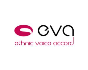 Ethnic Voice Accord Logo
