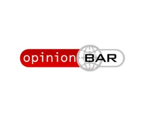 Opinion Bar Logo