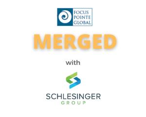 FPG Schlesinger Group Panel Logo