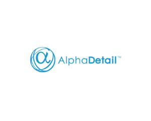 Alpha Detail Logo