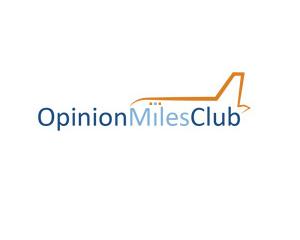 Opinion Miles Club Logo