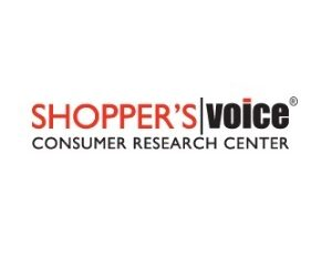 Shoppers Voice Consumer Research Center Panel