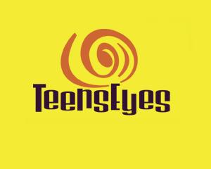 Teen Eye Panel Logo
