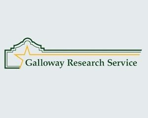 Galloway Research Panel operated by QuestionSpace Logo