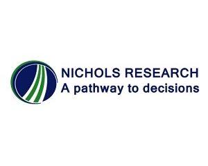 Nichols Research panel logo