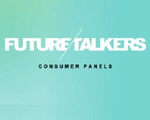 Future Talkers online paid survey panel logo