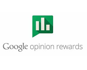 Google Opinion Rewards online paid survey panel logo