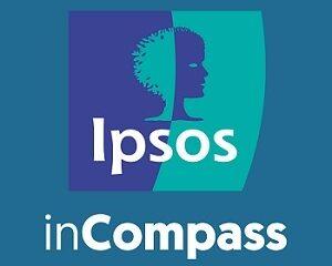 InCompass online paid survey panel logo