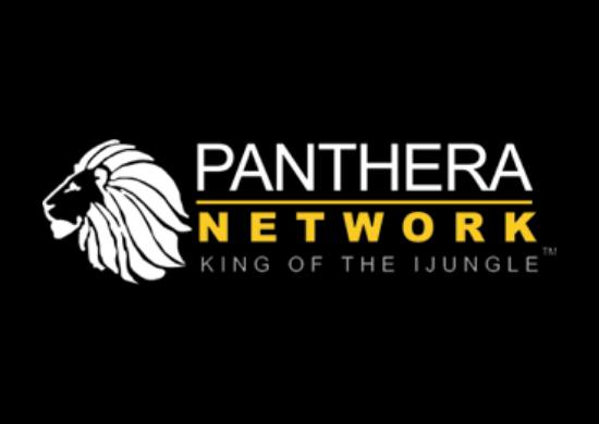 Panthera Network Logo