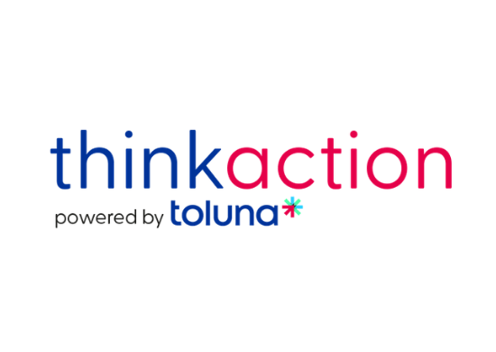 Think Action Affiliate Network Logo