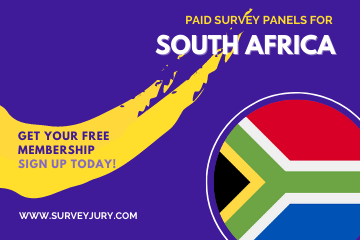 Popular Paid Survey Panels For South Africa