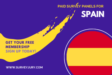 Popular Paid Survey Panels For Spain