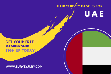 Popular Paid Survey Panels For UAE